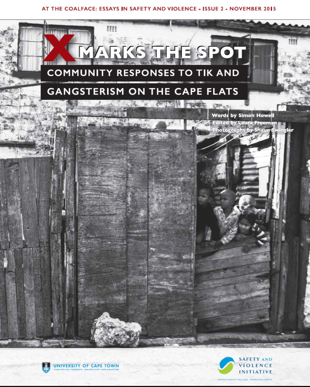 Read more about x marks the spot community responses to for Extra mural studies