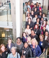 Delegates at the fifth HERS-SA Mini-ACADEMY