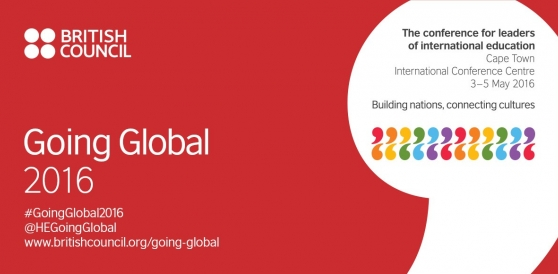 Going Global 2016