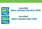 UCT Careers Service Wins Top Awards